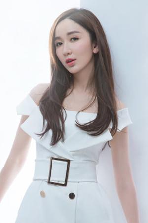 白色恋人娄艺潇