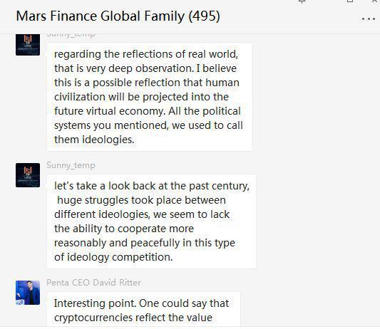 王峰十問第25期「中英」 | PoS共識機制發明人Sunny King:穩定幣的影響被外界過度夸大