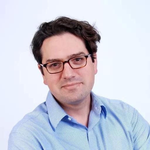 ▲本研究的通讯作者Giovanni Traverso教授