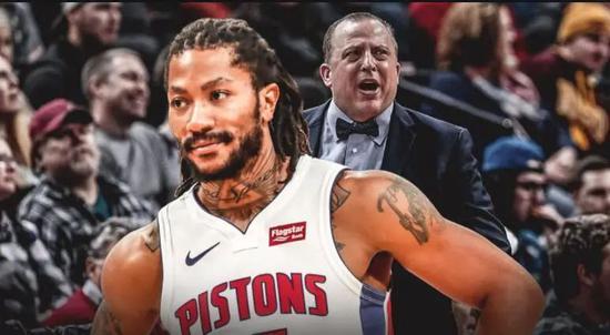 罗斯作出一重大改变! 将影响他的篮球生涯
