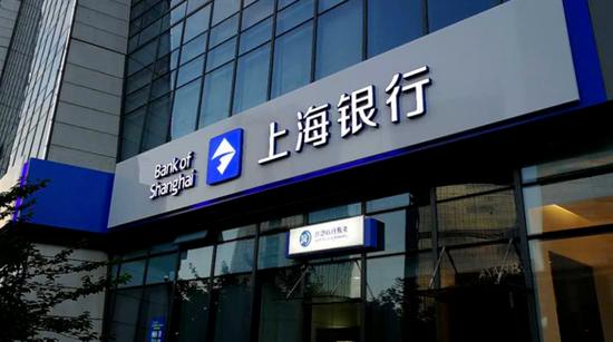 """200亿可转债""""补血""""!上海银行业绩增速趋缓资产质"""