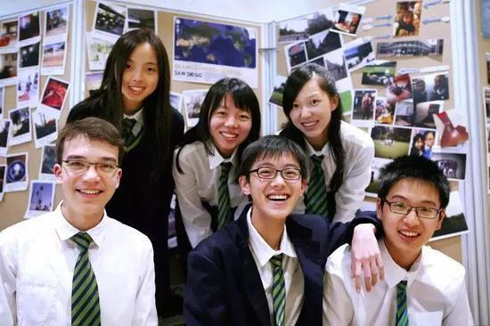 图片来源于学校官网