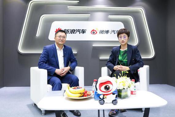 张焱:2021年决定性瞬间是EQ之年全面开启