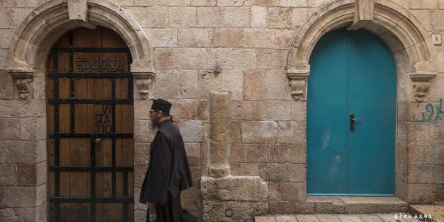 在耶路撒冷遇见回荡千年的记忆