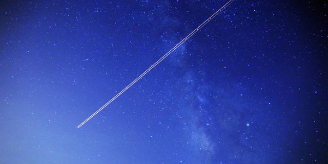 选一个避世的角落数星星