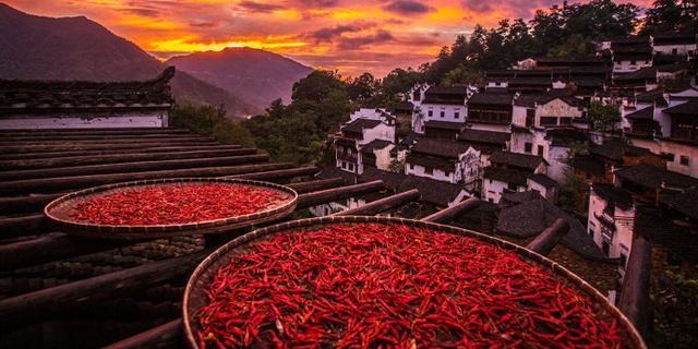2018中国最美县榜单,你去过几个