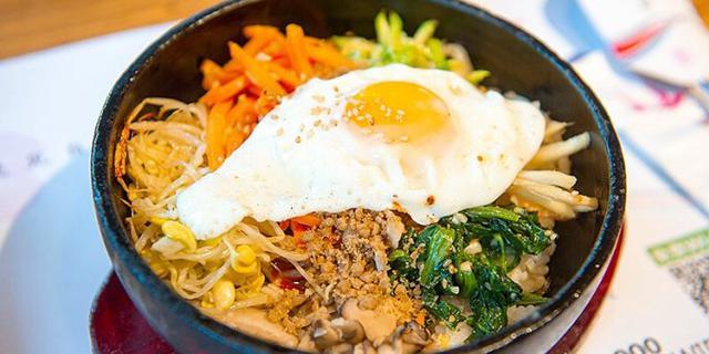 原来最好吃的韩国料理在延边