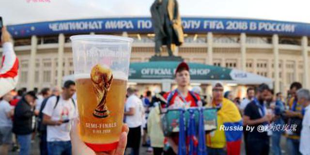 属于俄罗斯的夏季回忆
