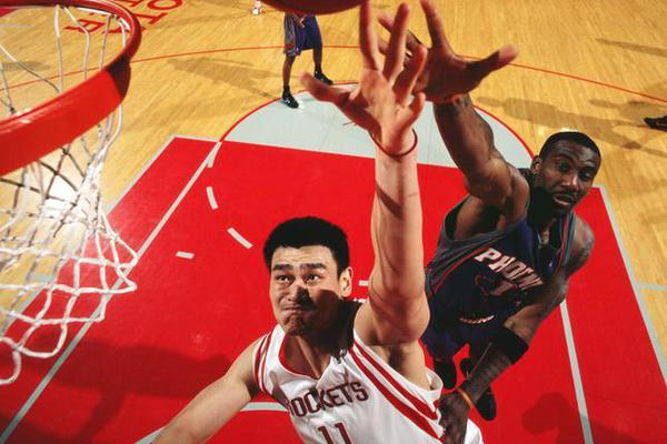 姚明的死敌希望返回NBA?CBA都在