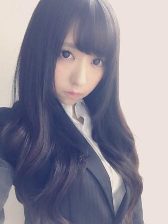 日女偶像Ami外型甜美