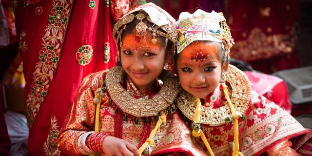 12岁少女嫁给果实