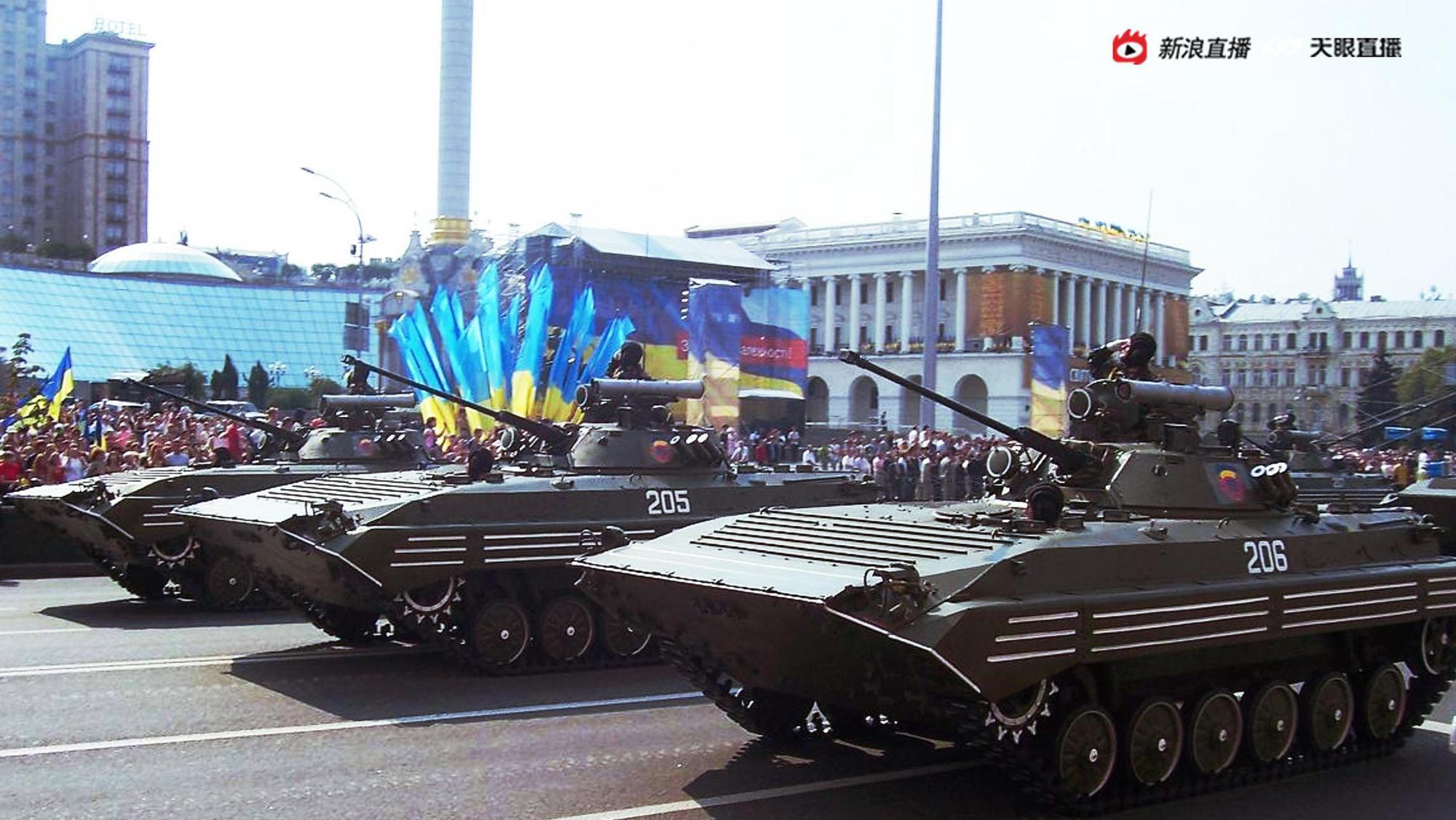 爱沙尼亚共和国99周年独立日游行