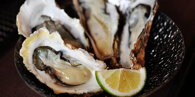 去日本吃世界上最干净的牡蛎