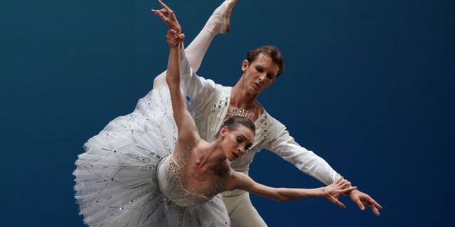 精彩绝伦的芭蕾舞剧