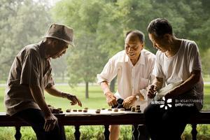 北京居民期望寿命为82.03岁 高于高收入国家