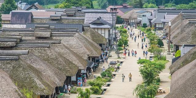 穿越回江户时代发现另个日本