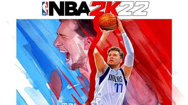 NBA2K22平均能力值排名 五大爭冠球隊湖人居首