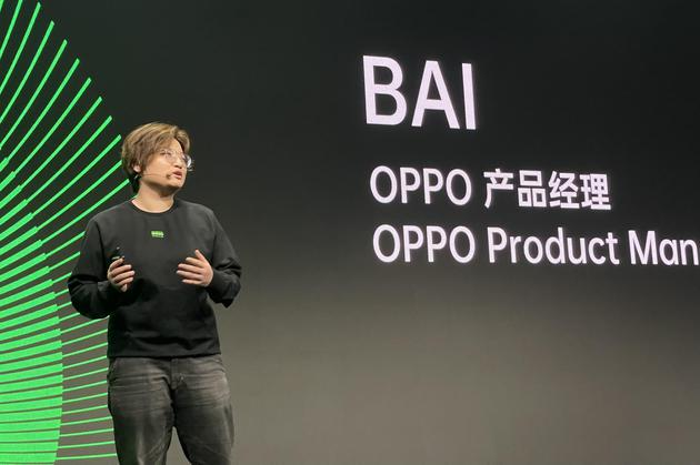 OPPO发布全链路色彩管理系统 将于2021年Find X3首发
