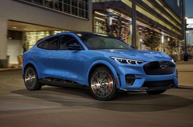 新款电动车瞄准跨界车需求 将撼动内燃机汽车市场核心