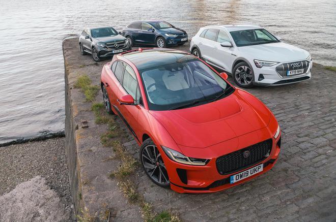 2025年英国车辆租赁行业每年承诺购买40万台电动汽车 占总量80%