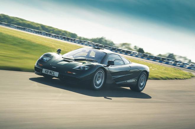 盘点8款速度最快的量产车 布加迪Chiron摘得头名