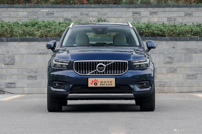 谁会是你的第一辆豪华SUV? 沃尔沃XC40对比奔驰GLA