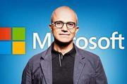 恭喜纳德拉,解锁了微软困局
