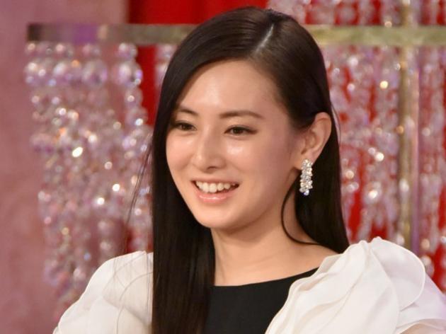北川景子參加《閒聊007×改變人生一分鐘談話合體SP》節目