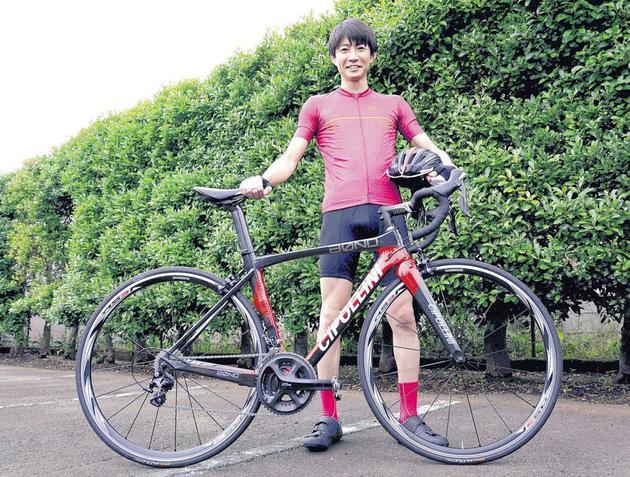 相叶雅纪主演24小时特别剧 饰演自行车职业选手