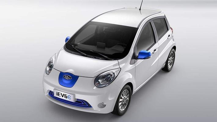 主流纯电动车型优缺点解析,看看这些车有哪些槽点?