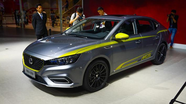 日媒:电动车将助中国成汽车强国 但须注意这个问题——