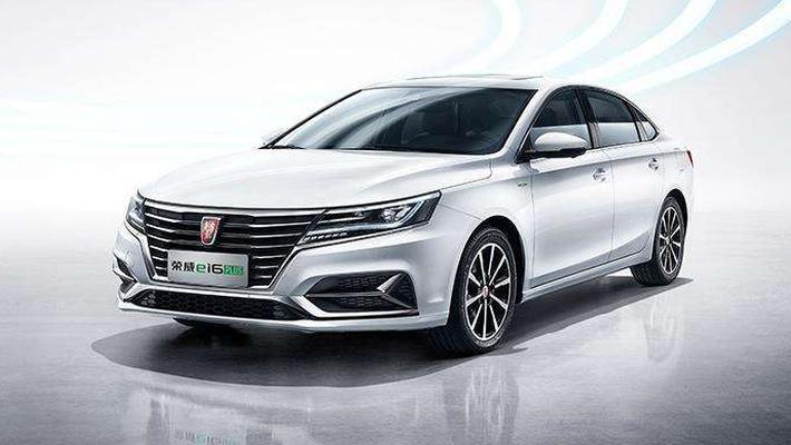 新款荣威ei6 7月10日上市 1.5T+电动机