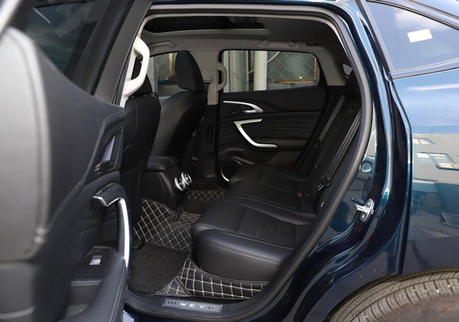 年轻人的个性之选 四款自主高端子品牌SUV导购