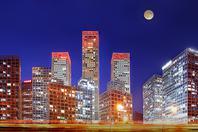 摄影:我与北京的十年
