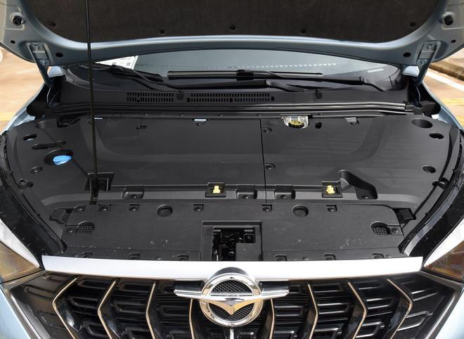 海马7X正式上市售价12.58-14.98万元
