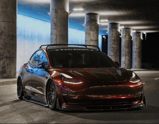 还有谁?能阻挡特斯拉成为中国新能源汽车市场的霸主