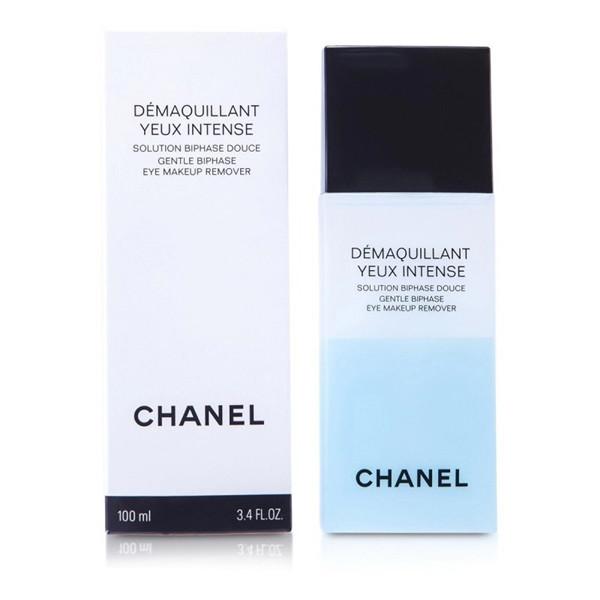 Chanel 香奈儿 双效眼部卸妆液