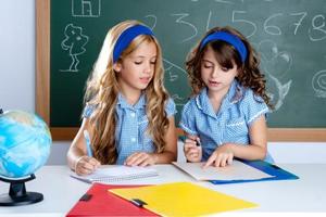 国际学校学霸是怎样炼成的 要具备四种学习态度