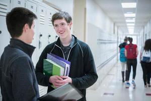 如何提前获得大学学分 AP与IB等课程是热门之选