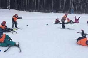 芬兰的国际失败日:输得起的孩子将来更容易成功