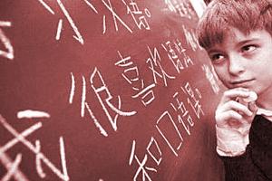 外媒:意大利某高中首将中文纳入毕业考试
