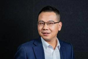 2019新浪教育盛典候选机构:邝金武