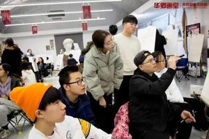 河北省2021年美术类专业统考温馨提示