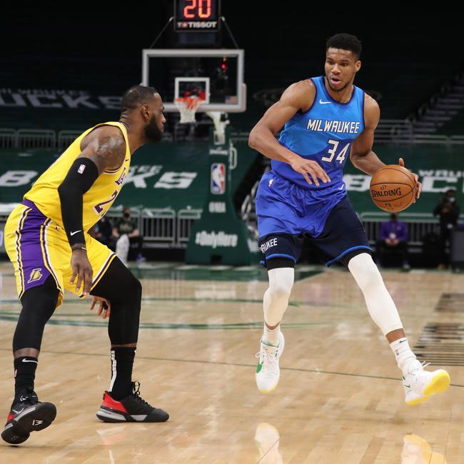 湖人领衔!NBA最强的3套防守铁阵是怎样炼成的?