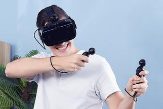 天翼云VR 线下体验