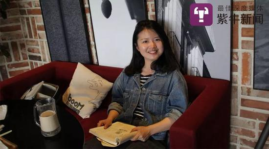 失聪女孩江梦南考上清华博士 生活的挑战都是命运的馈赠