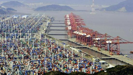 李奇霖:2021年8月进出口数据点评
