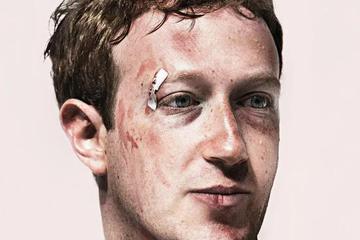 从FB到滴滴:平台的黑化
