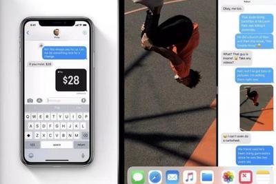 iPhone X和iPad Pro因真声和推广技术等赢显示行业奖
