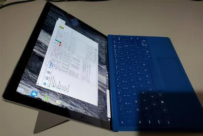 新文档揭示了微软Surface Pro 8的关键功能:将支持LTE连接
